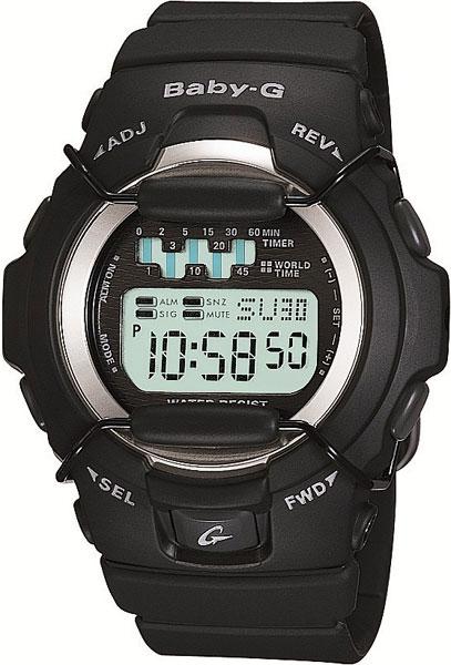 Наручные женские часы Casio BG-1001-1V
