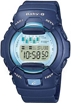 Наручные женские часы Casio BG-1001-2C