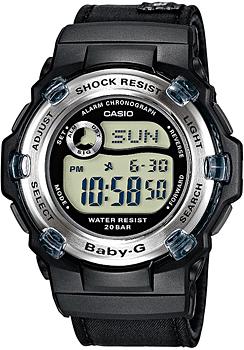 Наручные женские часы Casio BG-3002V-1