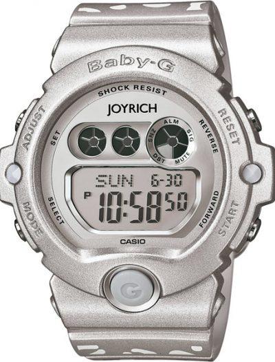 Наручные женские часы Casio BG-6901JR-8E