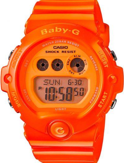 Наручные женские часы Casio BG-6902-4B
