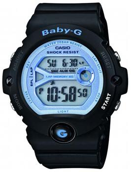 Наручные женские часы Casio BG-6903-1E