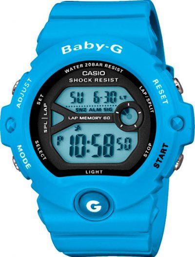 Наручные женские часы Casio BG-6903-2E