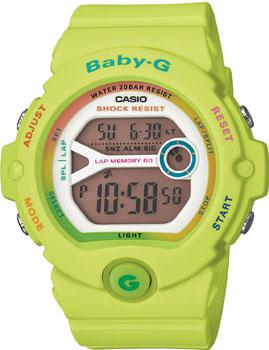 Наручные женские часы Casio BG-6903-3E