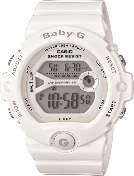Наручные женские часы Casio BG-6903-7B