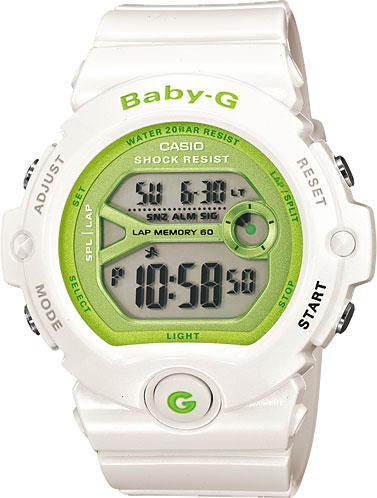 Наручные женские часы Casio BG-6903-7E