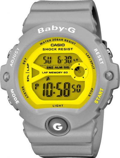 Наручные женские часы Casio BG-6903-8E