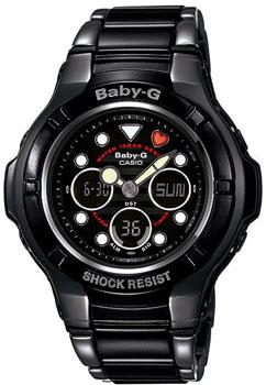 Наручные женские часы Casio BGA-124-1A