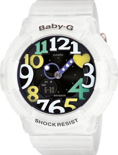 Наручные женские часы Casio BGA-131-7B4