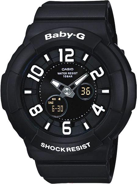 Наручные женские часы Casio BGA-132-1B