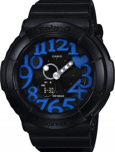 Наручные женские часы Casio BGA-134-1B
