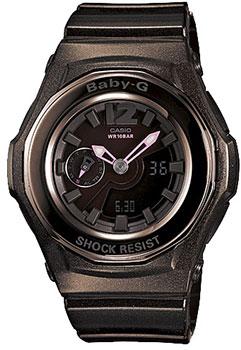Наручные женские часы Casio BGA-141-5B