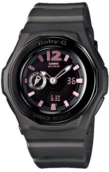 Наручные женские часы Casio BGA-143-8B