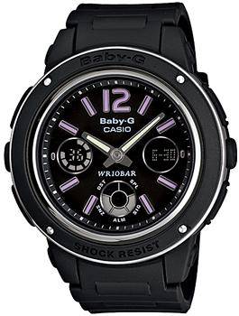 Наручные женские часы Casio BGA-150-1B