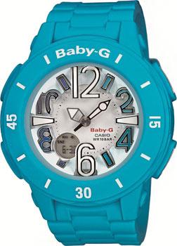 Наручные женские часы Casio BGA-170-2B