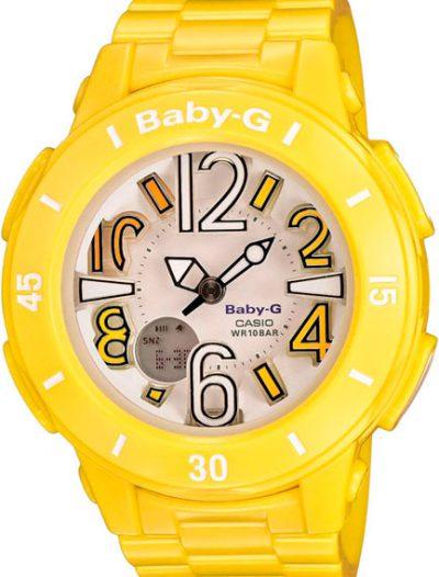 Наручные женские часы Casio BGA-170-9B