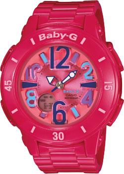 Наручные женские часы Casio BGA-171-4B1