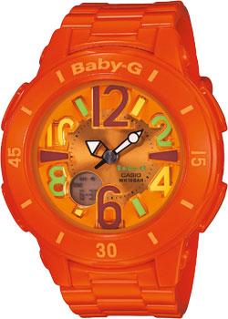Наручные женские часы Casio BGA-171-4B2
