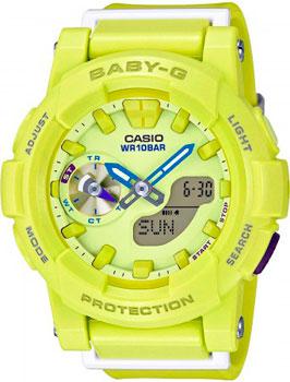 Наручные женские часы Casio BGA-185-9A