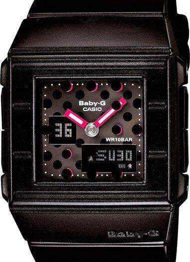 Наручные женские часы Casio BGA-200DT-1E