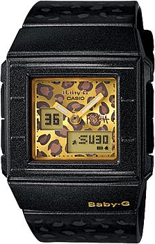 Наручные женские часы Casio BGA-200KS-1E