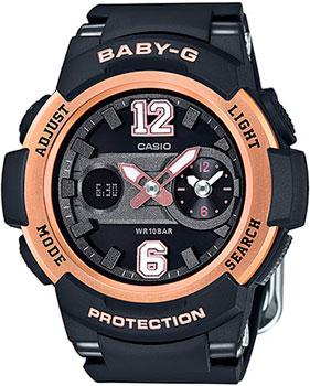 Наручные женские часы Casio BGA-210-1B
