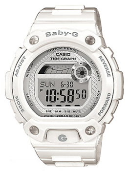 Наручные женские часы Casio BLX-100-7E