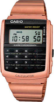 Наручные мужские часы Casio CA-506C-5A