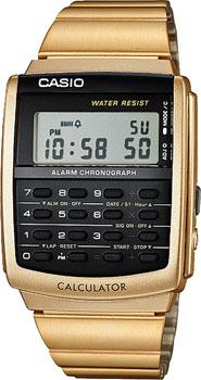 Наручные мужские часы Casio CA-506G-9A