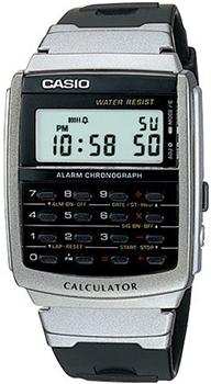 Наручные мужские часы Casio CA-56-1