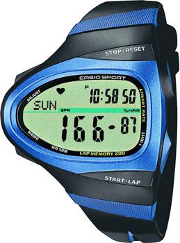Наручные мужские часы Casio CHR-100-1