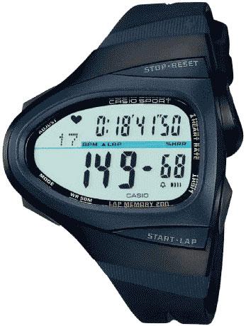 Наручные мужские часы Casio CHR-100-1V