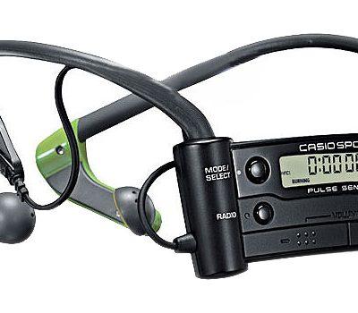 Наручные мужские часы Casio CSP-100-3