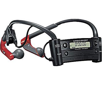 Наручные мужские часы Casio CSP-100-4