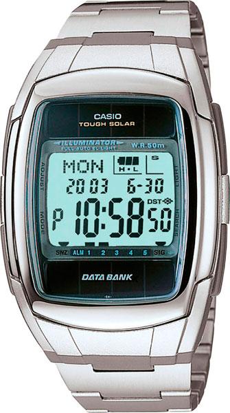 Наручные мужские часы Casio DB-E30D-1A