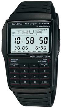 Наручные мужские часы Casio DBC-32-1A