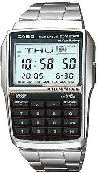Наручные мужские часы Casio DBC-32D-1A