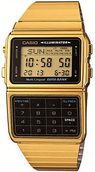 Наручные мужские часы Casio DBC-611GE-1E