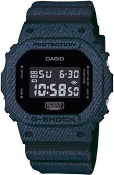 Наручные мужские часы Casio DW-5600DC-1E