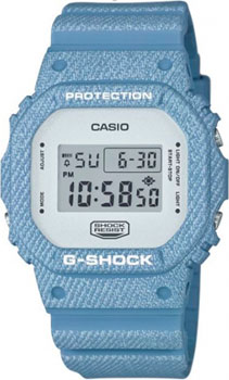 Наручные мужские часы Casio DW-5600DC-2E