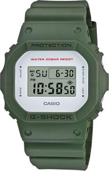 Наручные мужские часы Casio DW-5600M-3E