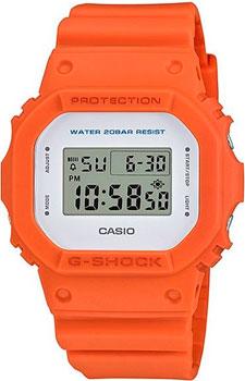 Наручные мужские часы Casio DW-5600M-4E