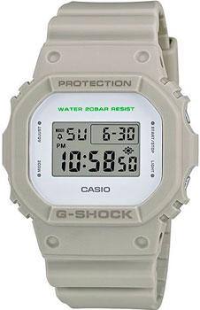 Наручные мужские часы Casio DW-5600M-8E