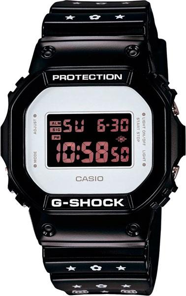 Наручные мужские часы Casio DW-5600MT-1E