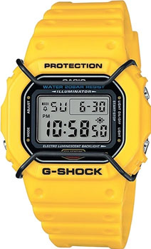 Наручные мужские часы Casio DW-5600P-9E