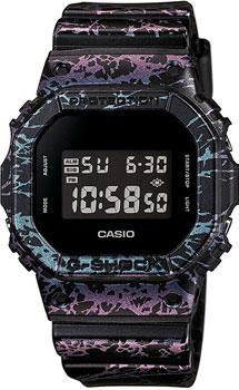 Наручные мужские часы Casio DW-5600PM-1E