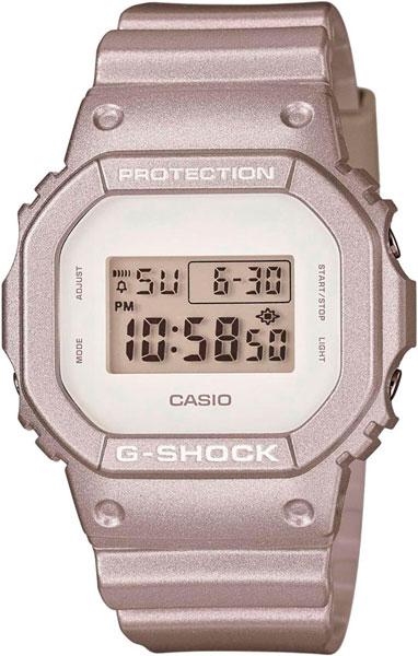Наручные мужские часы Casio DW-5600SG-7E
