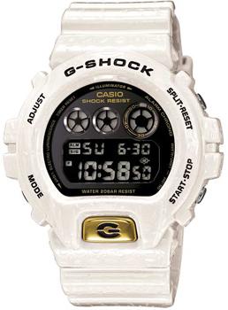 Наручные мужские часы Casio DW-6900CR-7E