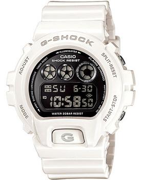 Наручные мужские часы Casio DW-6900NB-7E