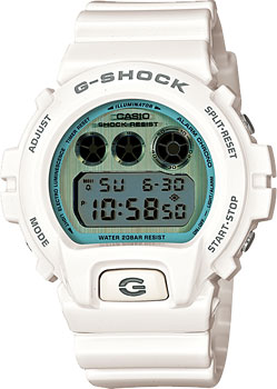 Наручные мужские часы Casio DW-6900PL-7E